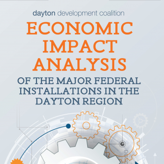 Economic Impact Analysis of Dayton Region Federal Installations